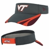 Virginia Tech Training Visor by New Era
