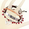 Virginia Tech Trio Bracelet Set