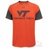 Virginia Tech UA Perpetual Performance Tee