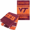 Virginia Tech Ultrasoft Blanket