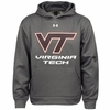Virginia Tech Under Armour Fleece 2.0 Hoodie