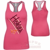 Virginia Tech Under Armour Victory Tank Top