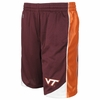 Virginia Tech Vector Athletic Shorts