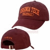 Virginia Tech Volleyball Hat