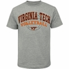 Virginia Tech Volleyball T-Shirt