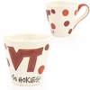 Virginia Tech Wobbly Mug