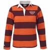 Virginia Tech Womens Rugby Shirt