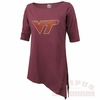 Virginia Tech Womens Tunic