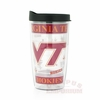 Virginia Tech Wraparound Tervis Tumbler, 16oz