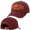 Virginia Tech Wrestling Hat