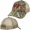 Virginia Tech Youth Breakup Infinity Camo Trucker Hat