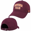 Virginia Tech Youth Campus Adjustable Hat