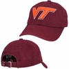 Virginia Tech Youth Crew Cap