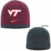 Virginia Tech Youth Dri-Fit Training Beanie