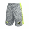 Virginia Tech Youth Eliminator Novelty Shorts