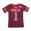 Virginia Tech Youth Game Play Sparkle Tee