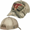 Virginia Tech Youth Lost Camo Trucker Hat