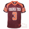 Virginia Tech Youth Mesh Jersey #3