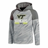 Virginia Tech Youth Novelty Armour Fleece Hoodie