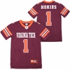 Virginia Tech Youth Spike It! Football Jersey