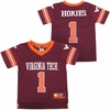 Virginia Tech Toddler Spike It! Football Jersey