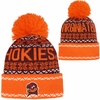 Virginia Tech Youth Sprinkle Knit Cap