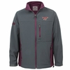Virginia Tech Yukon II Softshell Jacket
