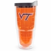 Virginia Tech 24oz Tervis Tumbler with Lid