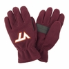 VT Adidas Fleece Gloves