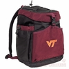 Virginia Tech Backpack Cooler