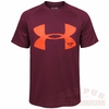 VT Big Logo Under Armour NuTech Tee