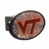 VT Camouflage Hitch Cover