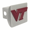VT Chrome Hitch Cover