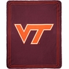 Virginia Tech Classic Fleece Blanket