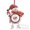 VT Claydough Snowman Ornament