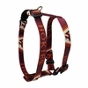Virginia Tech Dog Harness