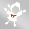 VT Family Decal - Daughter