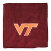 Virginia Tech Fleece Blanket