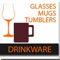 VT Glasses & Drinkware