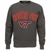VT Hardware Crewneck Fleece