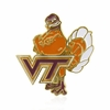 VT Hokie Bird Lapel Pin