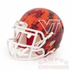 VT Military Appreciation 2013 Digi Camo Mini Replica Helmet