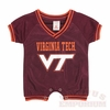 VT Hokies Super Fan Baby Bodysuit