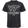 VT Hokies Tech� Raglan by Under Armour