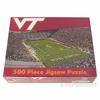 VT Lane Stadium 500 Piece Jigsaw Puzzle
