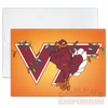 VT Lights Holiday Greeting Card Pack