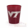 VT Logo Matte Shot Glass