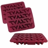 Virginia Tech Logo Silicone Ice Trays
