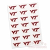 VT Logo Sticker Sheet