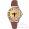 VT Mens Two-Tone Watch